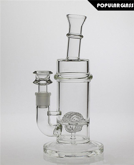 Mobius Binary Matrix bong Clear