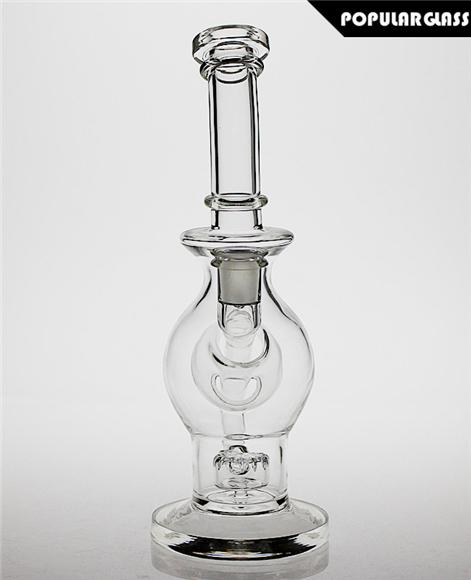 10 Tall Mothership Ball Oil Rigs Mothership Glass Bongs Female Joint